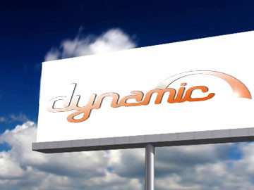 Dynamic Auto Solution logo designed by ImaginedAtom of New Orleans