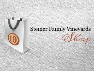 Steiner Family Vineyards - New Orleans Website Design by ImaginedAtom